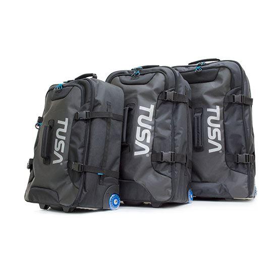 828844493209 TUSA | Bags | Roller Bag (Large)