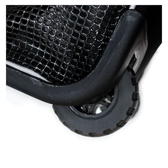 b028e5c0585a TUSA | Bags | Mesh Roller Bag