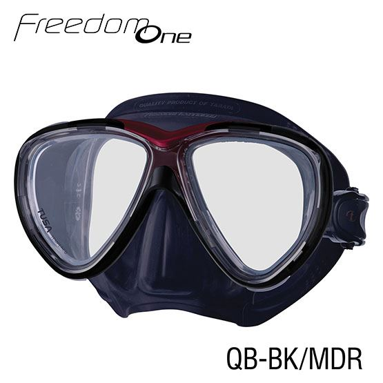 Freedom One Mask