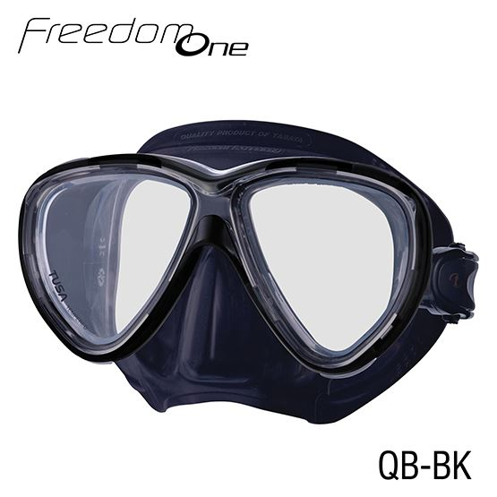 Freedom One Pro Mask