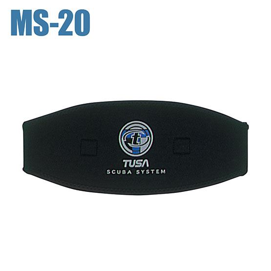 Mask Strap Cover