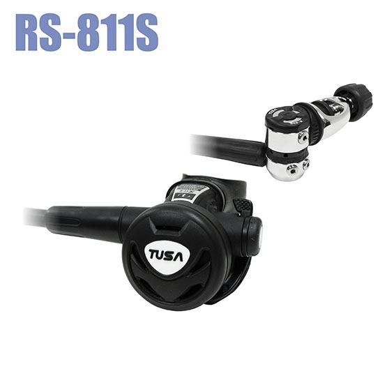 Rs-811sigma Regulator
