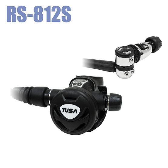 Rs-812sigma Regulator