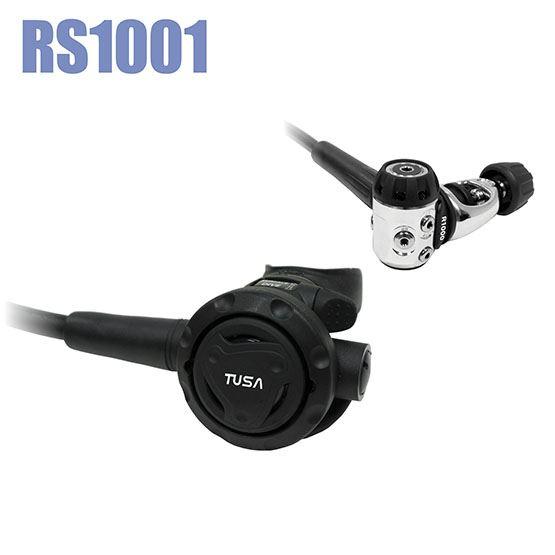 Rs-1001 Regulator