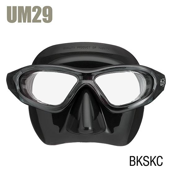 Freediving Adult Mask